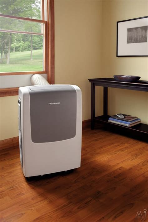 frigidaire frapt  btu portable air conditioner