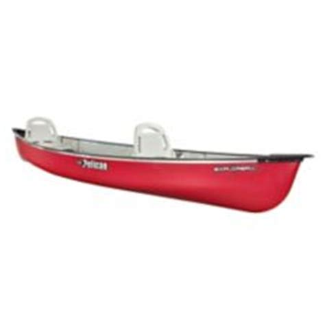 canoes canadian tire pelican explorer deluxe canoe 14 6 ft canadian tire