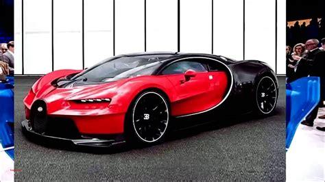 new bugatti sports car this century car