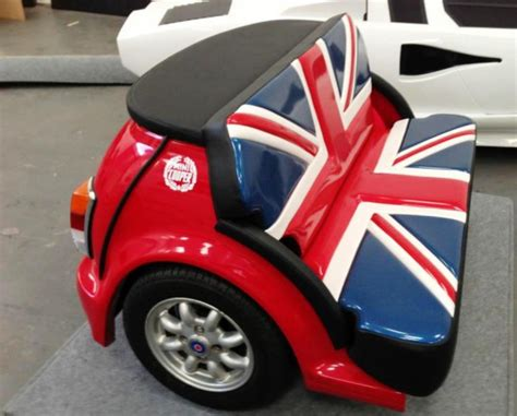 Sofa Jaguar Mini you can t miss this unique car sofas for your home and