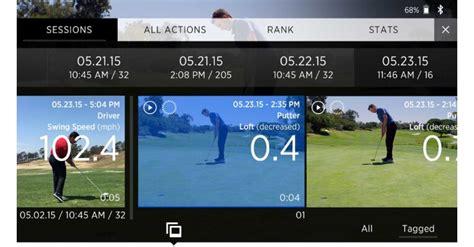 golf swing video analysis software reviews blast motion 3d golf swing analyzer review golf assessor