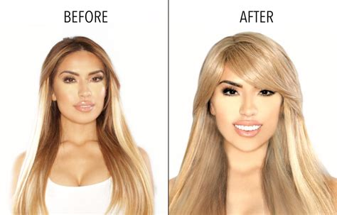 side swept bangs before after side swept bangs before after pull my hair braid on