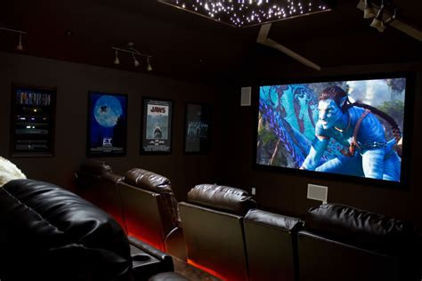 our diy home theater perfectly imperfect room and