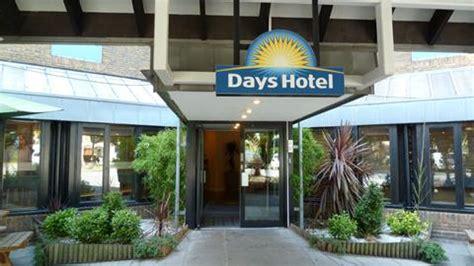 days inn waterloo stedentrip londen hotel days inn waterloo engeland