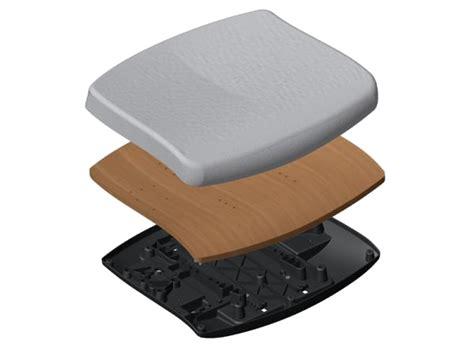 accessori per sedie progettazione e costruzione accessori per sedie da ufficio