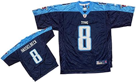 blue matt hasselbeck 8 jersey p 96 matt hasselbeck tennessee memorabilia matt