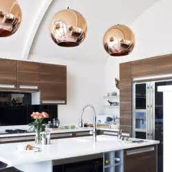 Modern Pendant Lighting For Kitchen New Home Interior Design Modern Kitchen