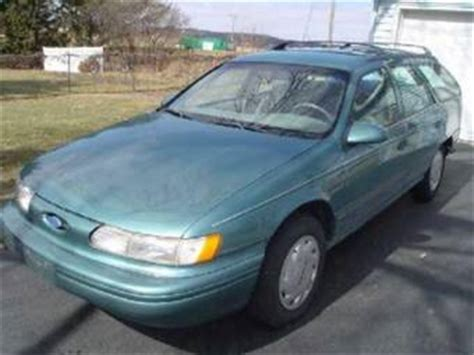 car owners manuals for sale 1993 ford taurus electronic valve timing 1993 ford taurus images 3000cc gasoline ff automatic for sale