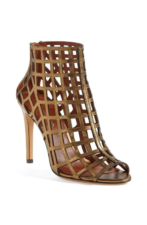 cheap gold gladiator sandals gold and gladiator cool heeled cage sandals msw