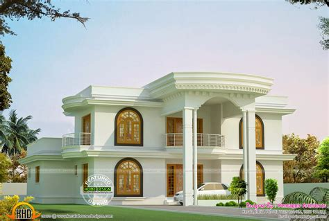 1188 square mixed roof house keralahousedesigns