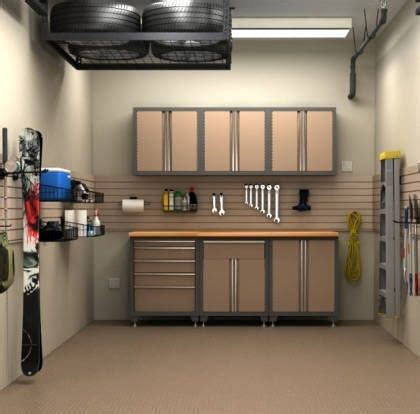 Deco Style Garage by Une Finition De Style Id 233 E D 233 Co Garage Garage