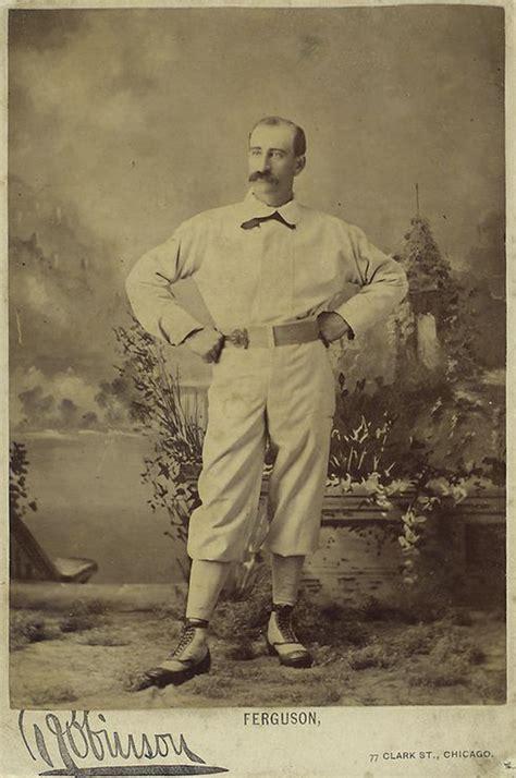baseball umpire how to make great part time money and at your books baseball history 19th century baseball image bob ferguson