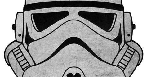 stormtrooper template stormtrooper mask star wars