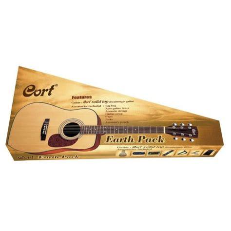 Cp Efel packs guitarra