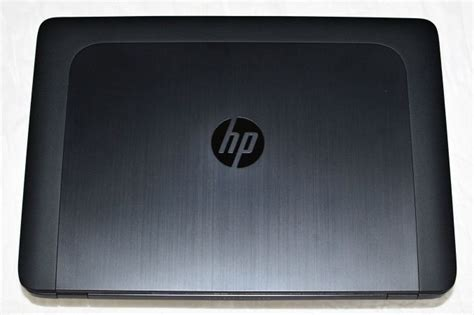 hp zbook 14 mobile hp zbook 14 review mobile workstation meets ultrabook