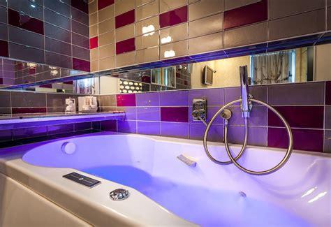 hotel avec baignoire luxembourg