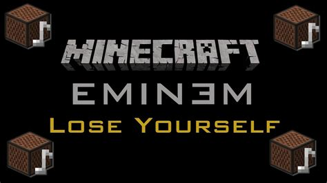 lose yourself eminem download minecraft song eminem lose yourself download youtube