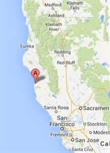 cing along the california coast mackerricher state