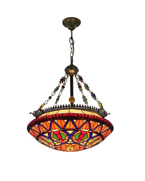 tiffany style ceiling fan reving your home using tiffany style ceiling lights