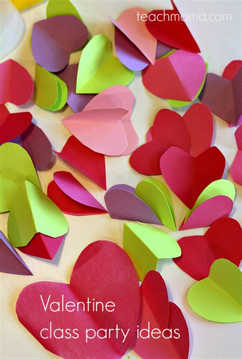 cool valentines day ideas for s day class ideas cool activities to get