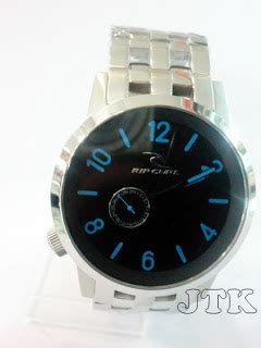Harga Rip Curl Detroit Original jam tangan rip curl detroit number stainless rp 550 000 kw