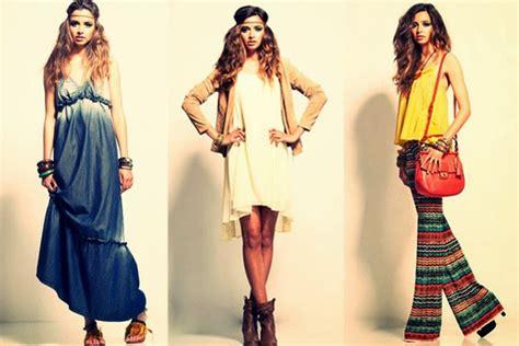 imagenes retro de los 70 tendencia los a 241 os 70 se imponen en la moda adoleteen