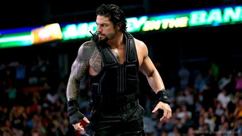 wwe roman reigns page 9
