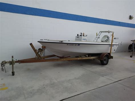 flats boats for sale stuart florida 1998 stratos 1700 flats boat stuart florida 6400 the