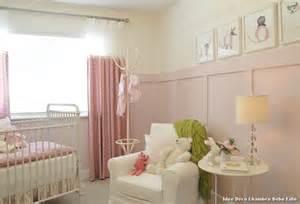Attrayant Amenagement Chambre Bebe Petit Espace #2: Idee-deco-chambre-bebe-fille-with-classique-chic-chambre-de-bb.jpg
