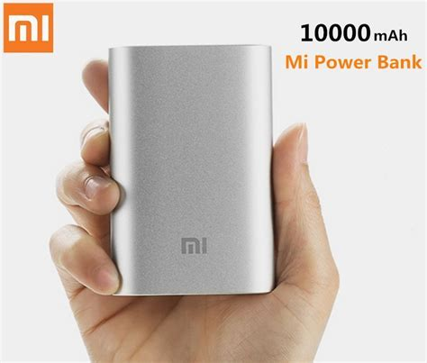 Great Power Bank Pocket xiaomi 10000mah power bank review pocket sized