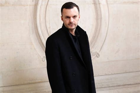 Kris Assche To Replace Slimane At by Management Artists News