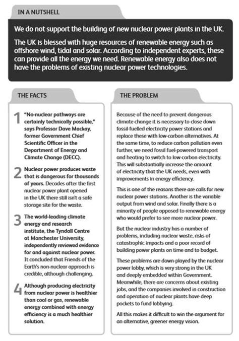 Essay About Nuclear Power by Compare And Contrast Essay Papers Custom Paper Writing Help Disadvantages Of Nuclear Energy