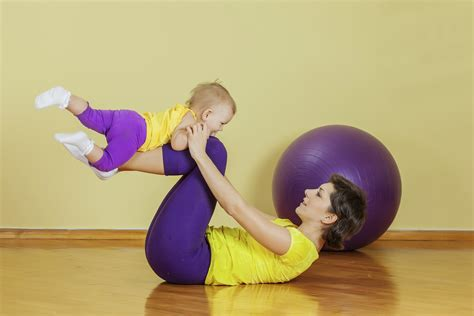Massage and Exercise for Babies Doubles the Benefits
