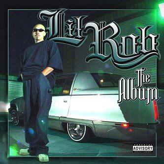 best rob album rap