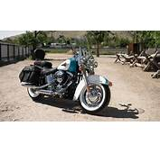 Image Gallery 2016 Harley Davidson Heritage Softail Classic