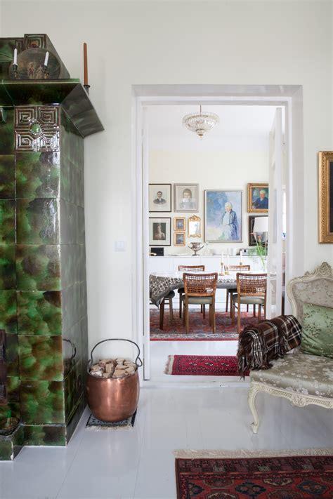 ek home interiors design helsinki old meets new in an art nouveau home in helsinki finland