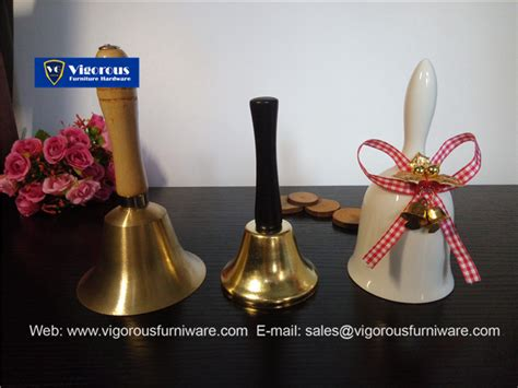 special offer small size metal hand bell cm decorative