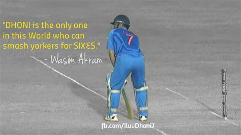 ms dhoni s inspirational poem 15 quotes by cricket legends about ms dhoni worthview