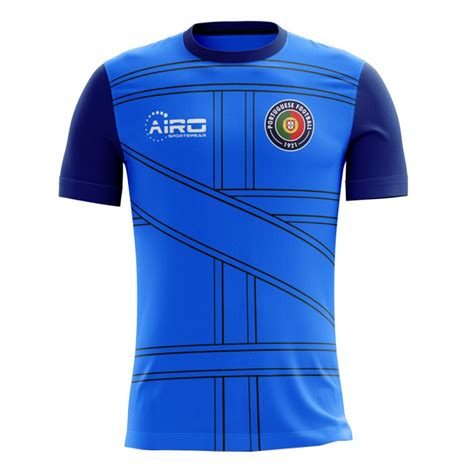 Jersey Portugal 3rd portugal 2018 2019 third concept shirt 47 37 teamzo