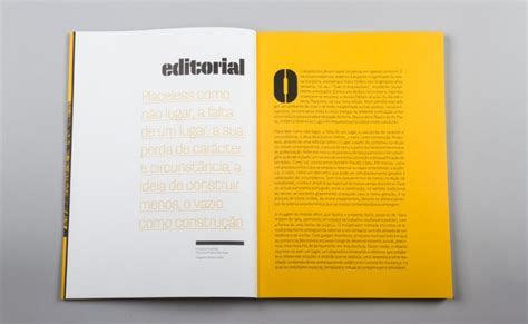 typography layout design inspiration d 233 dalo magazine 9 the book design blog