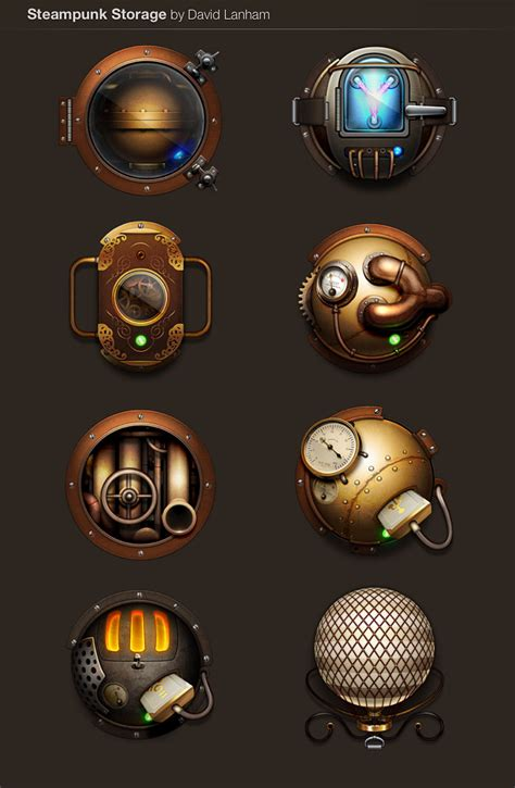 3d Home Design App For Ipad steampunk storage origin ideas