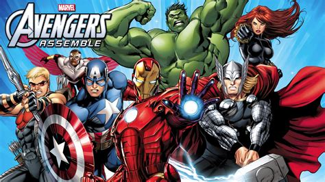 marvel comics has killed off a major avenger den of geek