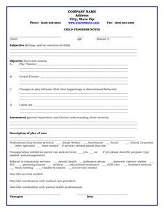Birp For Progress Notes Mh Resources Pinterest Birp Note Template