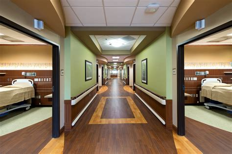 healthcare interior design firms forrest health orthopedic institute completed with cutting