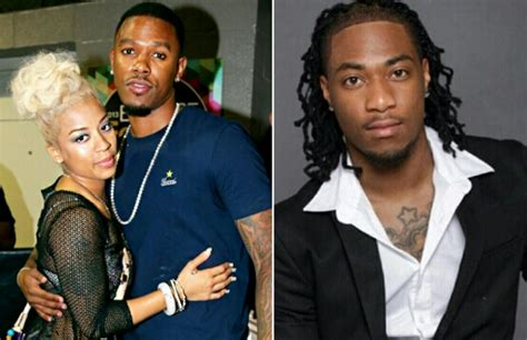 is keyshia cole and your husband still married keyshia cole s ex husband daniel gibson just came out of
