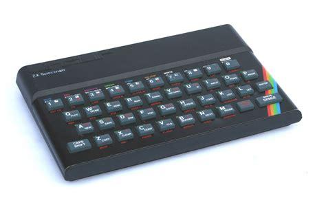 sinclair zx spectrum  stock photo public domain pictures