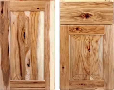 hickory kitchen cabinet doors best 25 rustic hickory cabinets ideas on log