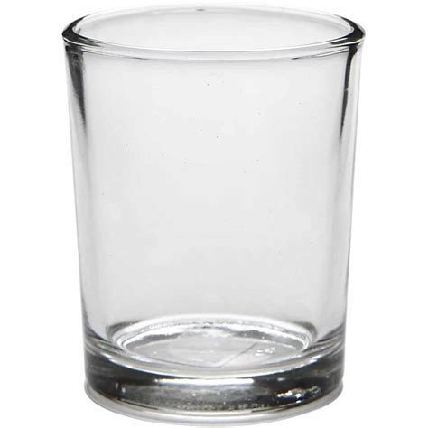 Votive Candle Holder Glass Tea Light Votive Candle Holder Small Ebay