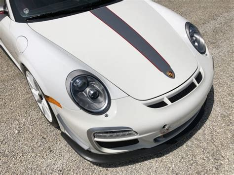 Porsche 3 4 Engine For Sale by 2011 Porsche 911 Gt3 Rs 4 0 For Sale