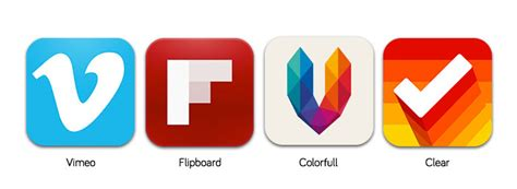 design an app icon how to create better app icons 6 tips from apple